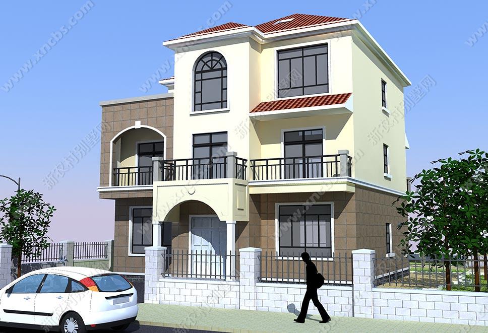 农村房间设计_适合自己建的新型农村别墅设计方案图_新农村别墅网