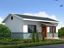 一层农村房子