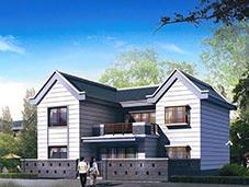 二层农村房屋