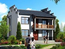 新农村楼房