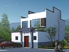 小房子设计图